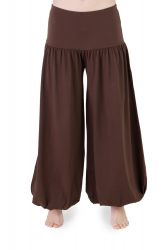 Nishta Trousers brown