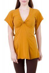 Angelite T- shirt  amber