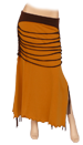 Boji braun-amber
