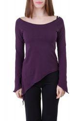 Sense Shirt violett