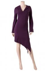 Lamia Kleid violett