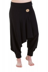 Malva Trousers black