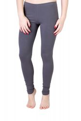 Juri Leggings grau