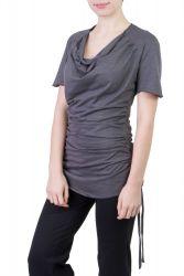 Camelia Shirt/Dress grey