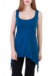 Spinell Top blau