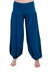 Nishta Trousers blue