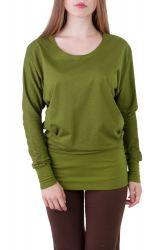 Elly Shirt grün
