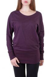 Elly Shirt violett