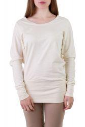 Elly Shirt off white
