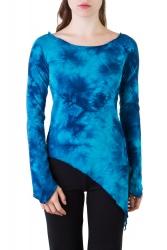 Sense Shirt batik ocean