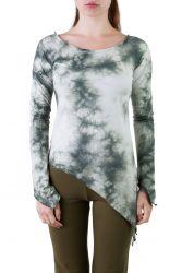 Sense Shirt batik forest