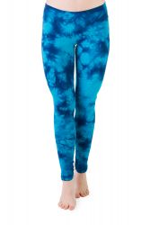 Juri Leggings batik ocean
