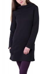 Tyra Pullover schwarz
